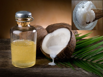 Amazing uses for coconut gluten free we will be for Can i use coconut oil on my tattoo